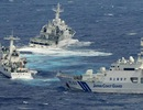 """Mỹ: Trung Quốc có ý định dùng sức mạnh """"trị"""" Nhật"""