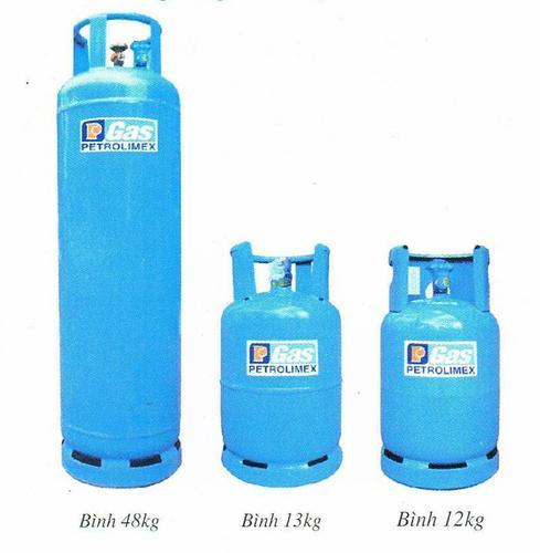 bình gas công nghiệp nên lựa chọn thương hiệu uy tín