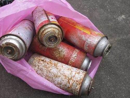 Cháy nổ bếp gas mini do nhiều nguyên nhân
