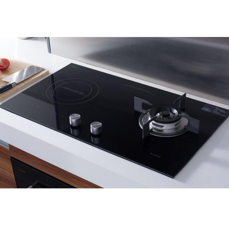 chọn loại bếp gas âm phù hợp