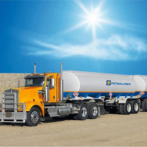 Công ty gas Petrolimex