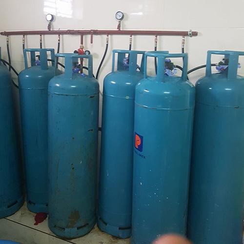 Cửa hàng gas Petrolimex khu vực Hà Đông