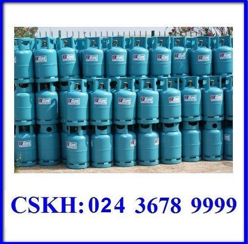 giá gas;