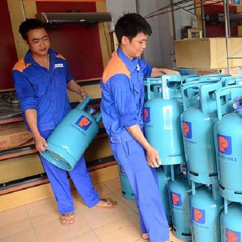 Đại lý gas Petrolimex Cầu Giấy