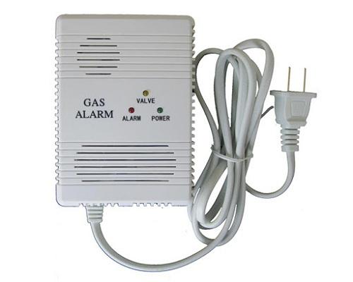 Đầu báo rò khí gas