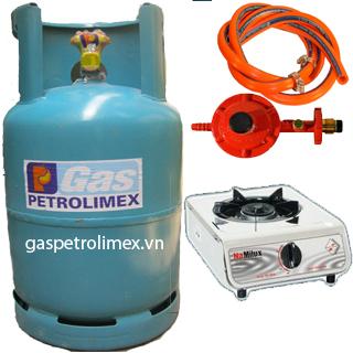 gas petrolimex bếp gas đơn namilux