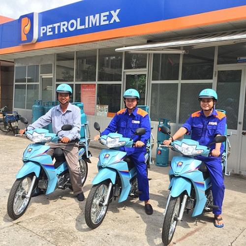 Gas Petrolimex Cổ Nhuế