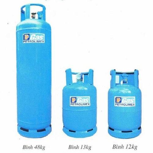Gas Petrolimex Linh Đàm