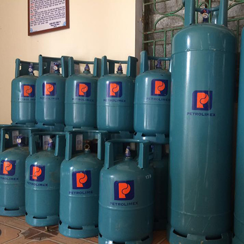 Gas Yên Hòa