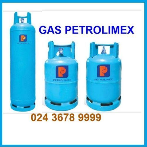 Giá gas Hà Nội