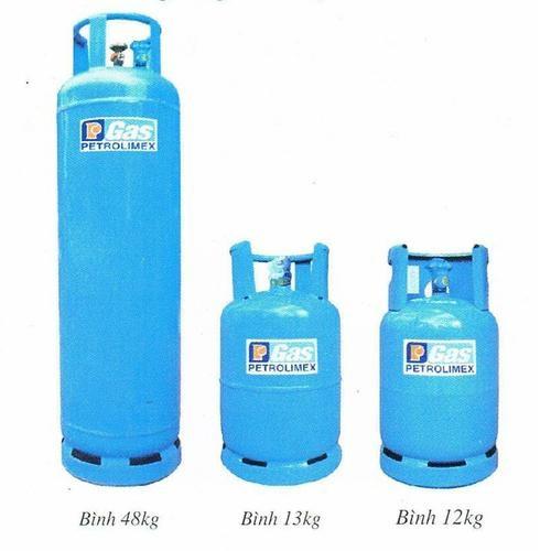 Giá gas Petrolimex 12kg hôm nay tại Hà Nội