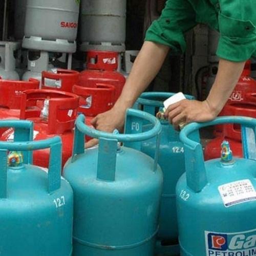 Giá gas Petrolimex hôm nay