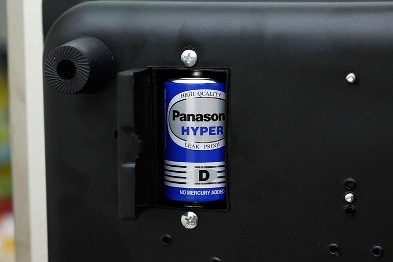 hệ thống đánh lửa IC sử dụng pin