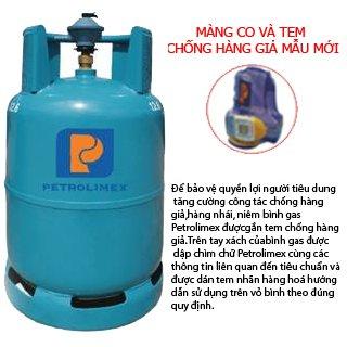 Lựa chọn gas thế nào phù hợp với gia đình