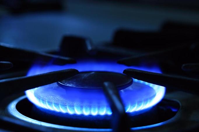 mâm chia lửa đặt sai vị trí dễ khiến bếp gas bị bùng lửa