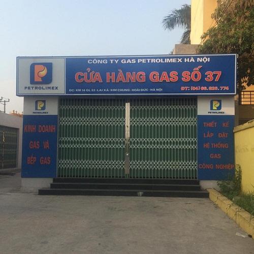 Mở cửa hàng gas cần bao nhiêu vốn?
