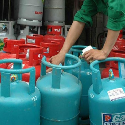 Một số tiêu chí lựa chọn bình gas tốt