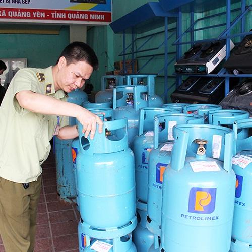 Mua gas Petrolimex ở đâu?