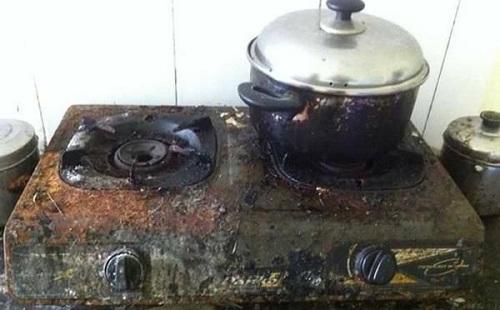 Nguyên nhân dẫn đến cháy nổ gas