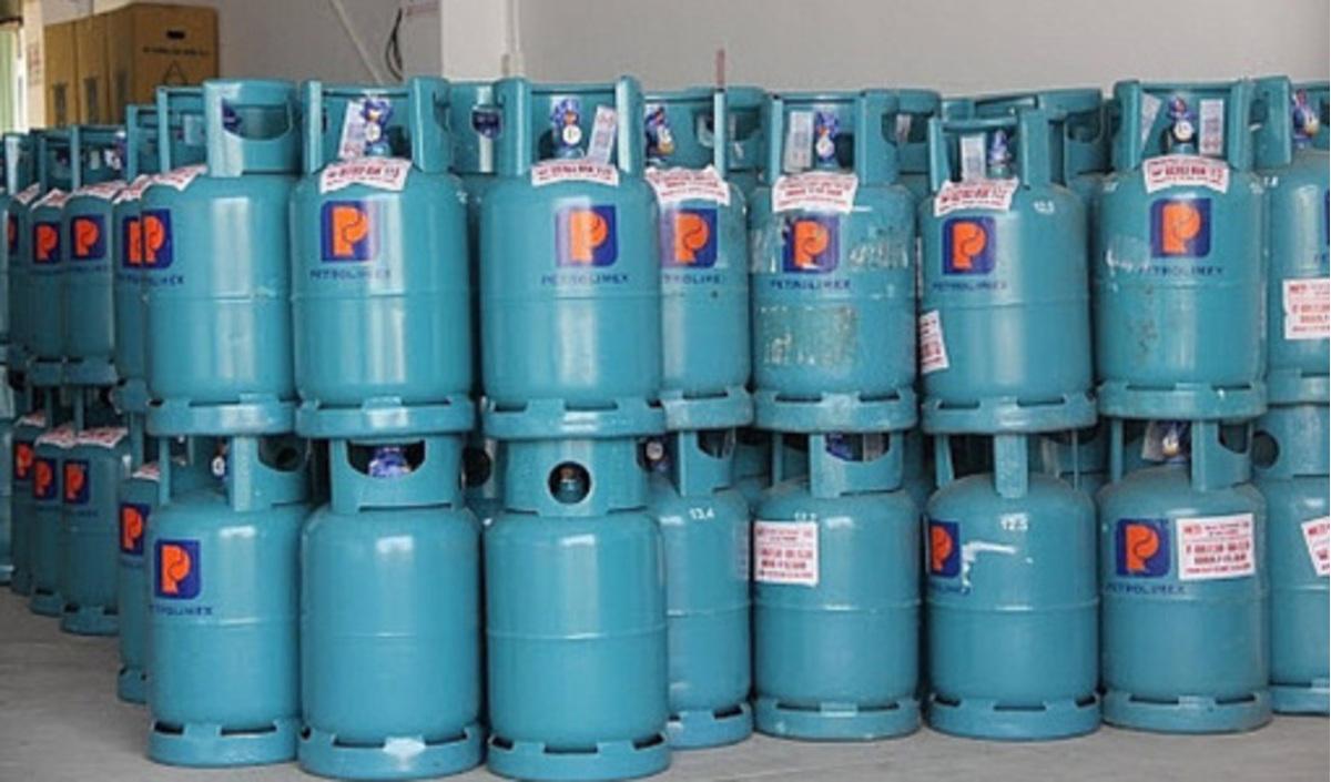 Chọn mua gas của thương hiệu lớn