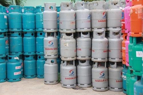 Thị trường gas hiện nay