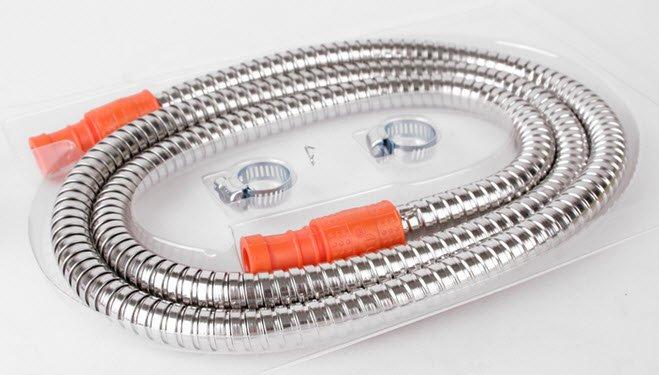 Tìm hiểu về dây dẫn gas inox