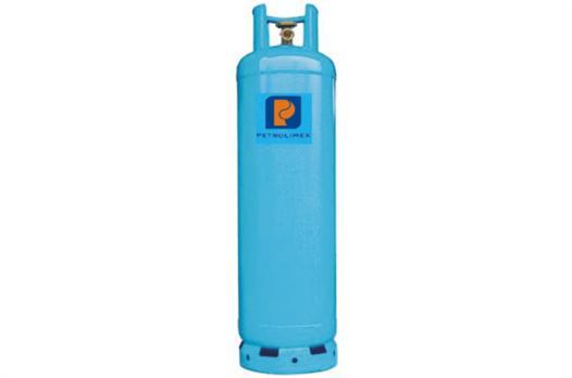 Tìm hiểu kích thước bình gas công nghiệp