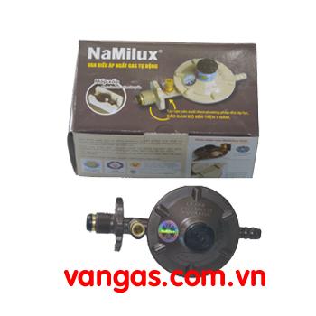 van-gas-namilux